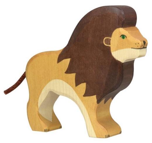 Löwe (HOLZTIGER)