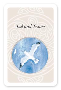 Die Schlüsselkarten - Therapeutisches Kartenset zum Einsatz in der Praxis