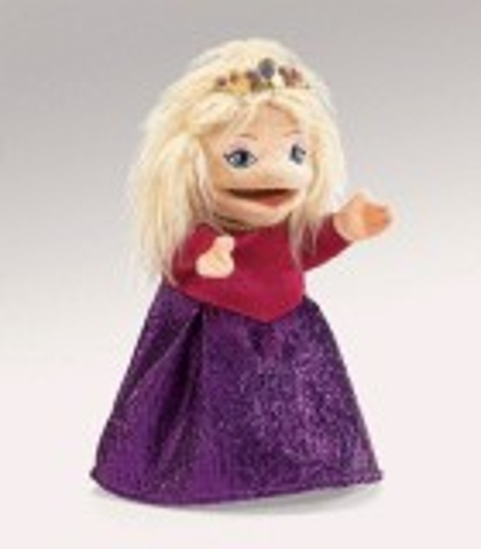 Prinzessin (Folkmanis)