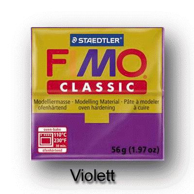 FIMO classic 8000 (56 Gramm)
