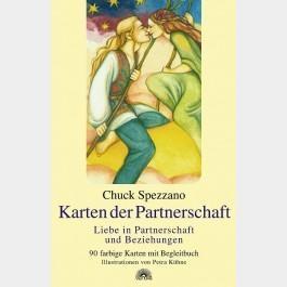 Karten der Partnerschaft - Chuck Spezzano