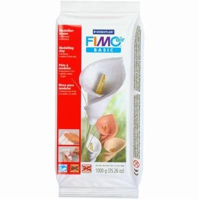 FIMO air basic Modelliermasse