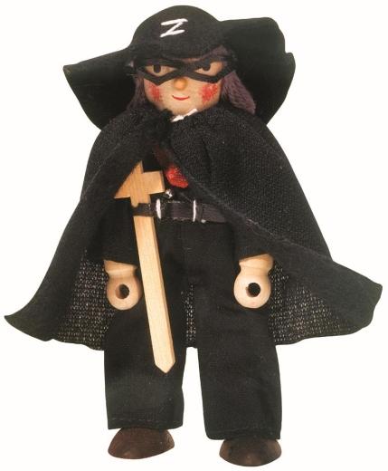 Zorro (WINZLING)