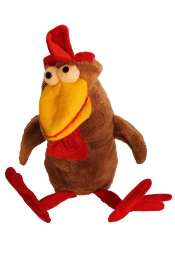 Verrücktes Huhn (Kersa Classic)