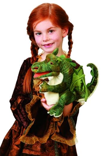 Drache -  Baby Drachen FOLKMANIS
