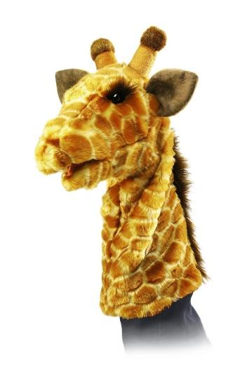 Giraffe (Theaterpuppe / Bühnenpuppe)