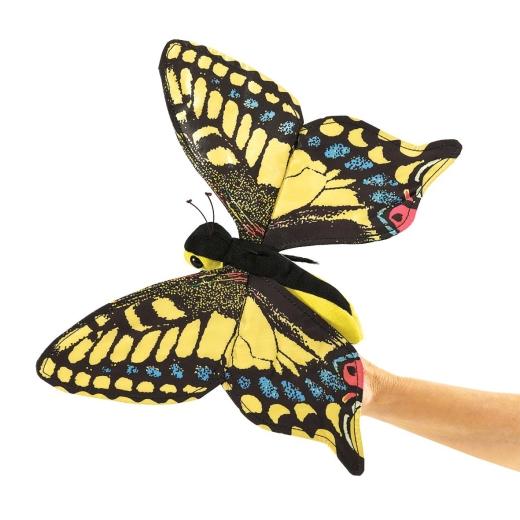 Schmetterling - Schwalbenschwanz