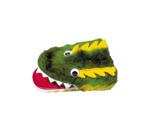 Fingerpuppe Krokodil (KERSA Fipu)