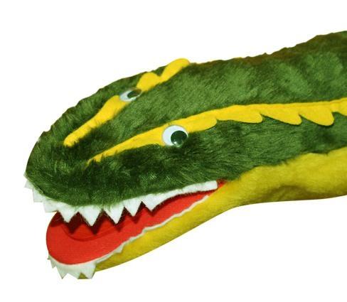 Krokodil (Kersa Beni-Serie)