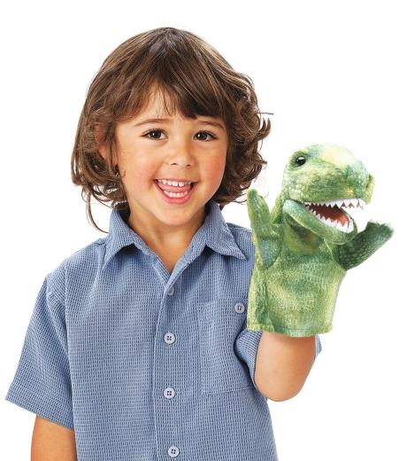Kleiner T-Rex, Tyrannosaurus