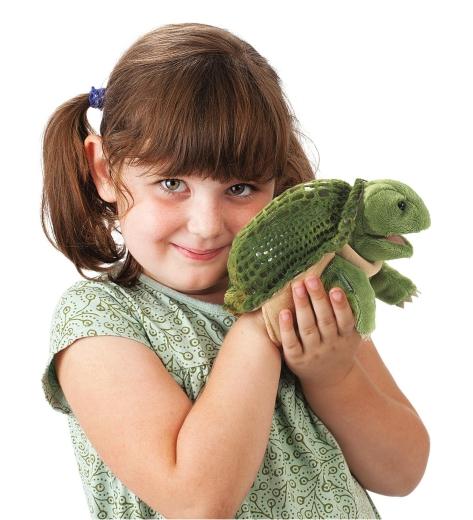 Kleine Schildkröte (FOLKMANIS)