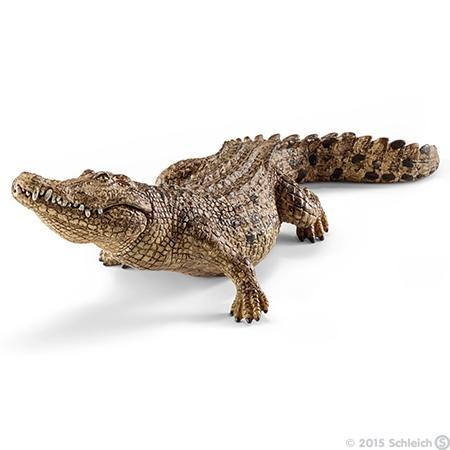 Krokodil (Schleich)