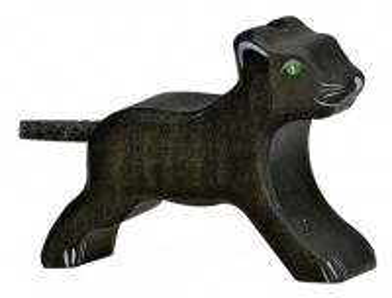Kleiner Panther