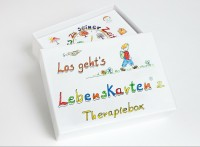 Lebenskarten 2 - Los gehts - Therapiebox