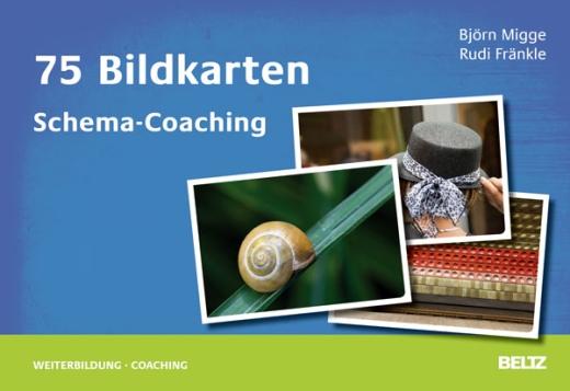 75 Bildkarten Schema-Coaching. Björn Migge