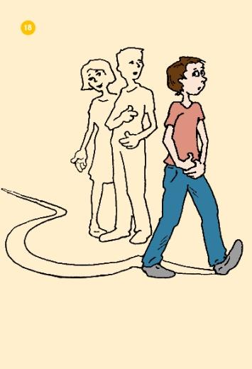 Schematherapie mit Kindern, Jugendlichen und Erwachsenen. Peter Graaf