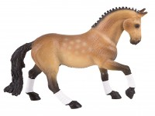 Trakehner Hengst / Wallach Pferd (Bullyworld / Bullyland)