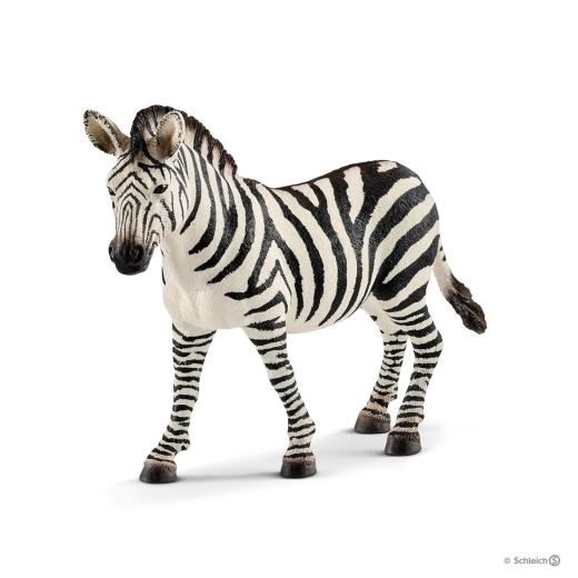 Zebra Stute (Schleich)