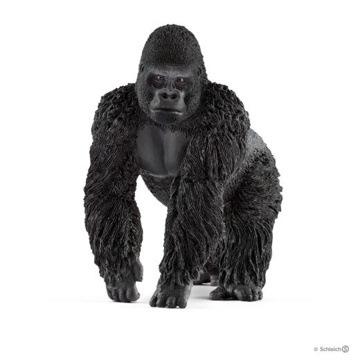 Gorilla - Männchen  (Schleich)