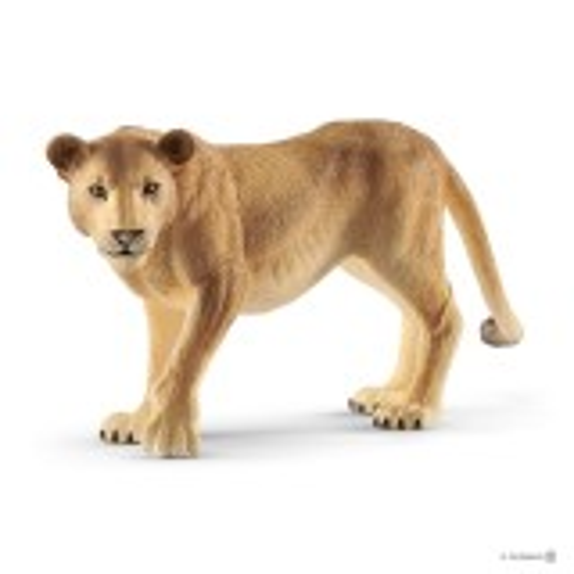 Löwin (Schleich)