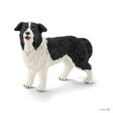 Hund - Border-Collie (Schleich)