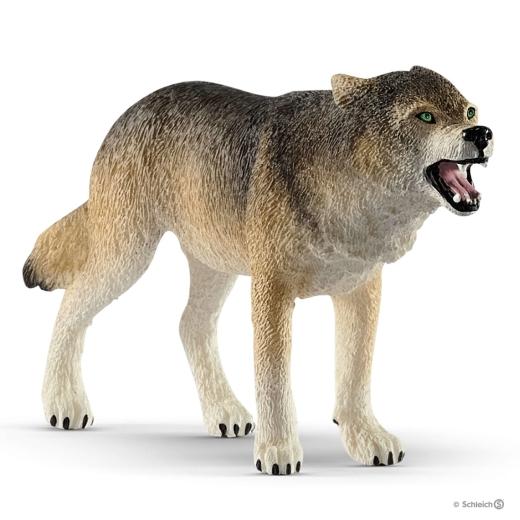 Wolf (Schleich)