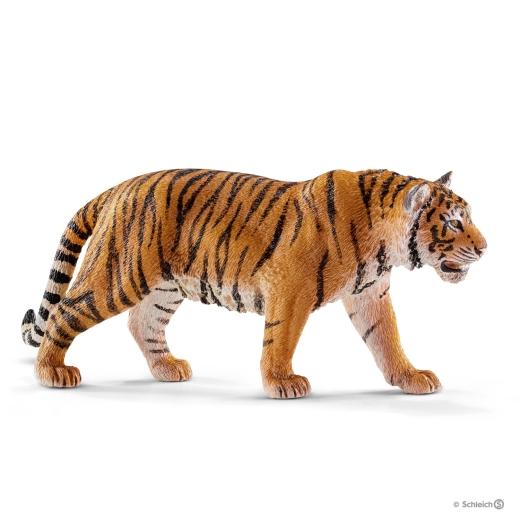 Tiger - orange (Schleich)