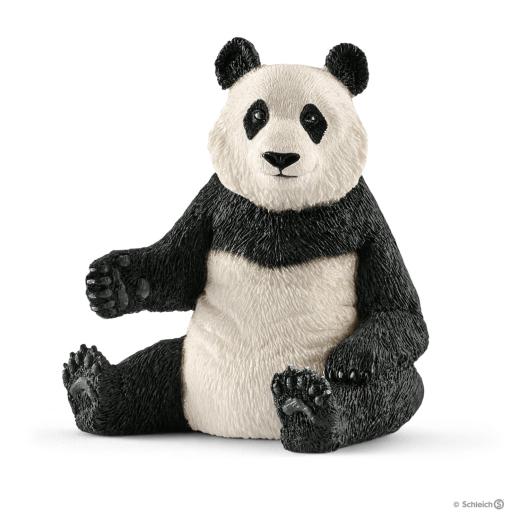 Bär -  Große Pandabärin (Schleich)