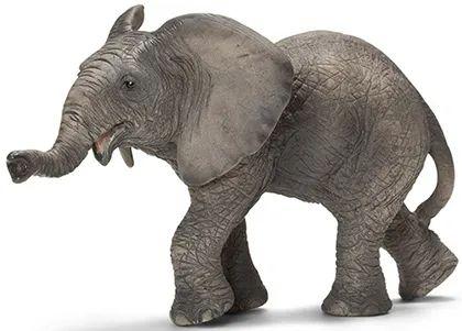 Elefant - Afrikanisches Elefantenbaby (Schleich)